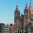 Sint-Nicolaaskerk-Amsterdam
