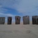 paaltjes-op-het-strand
